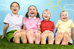 Pediatric Podiatrists in Adventura